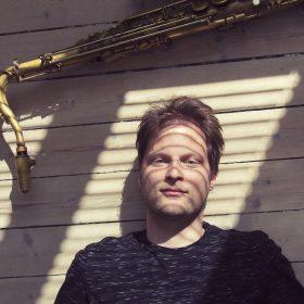 30 LET SVOBODY <hr> Luboš Soukup Quartet a David Dorůžka: Jazzová Země