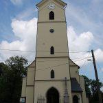 Rychvald – Kostel sv. Anny