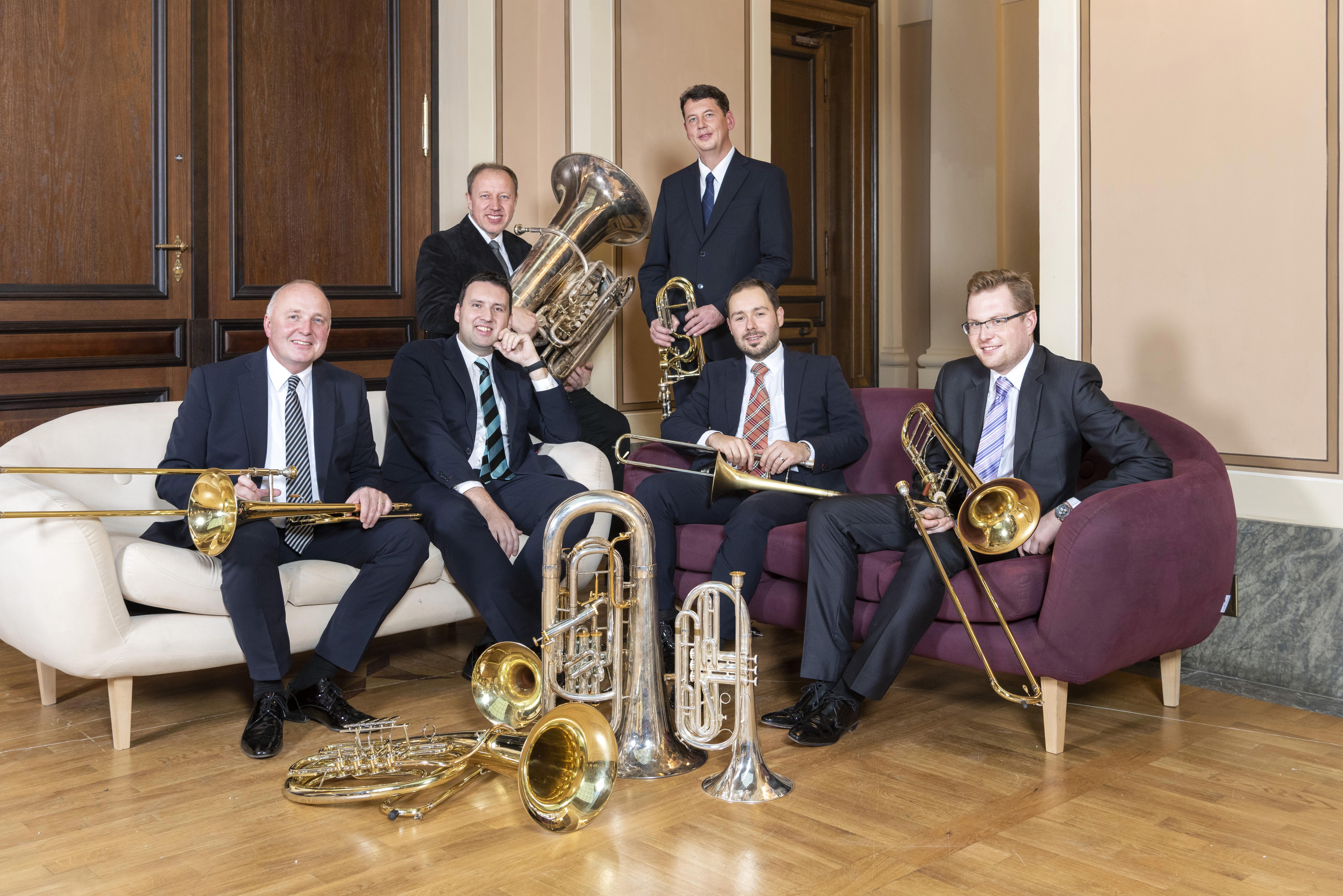 Sdružení hlubokých žesťů České filharmonie
