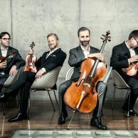SLAVNÉ KLARINETOVÉ KVINTETY <hr> Mozart/Brahms
