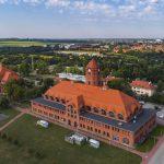 Gliwice (Polsko) – Centrum Edukacji i Biznesu GAPR