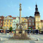 Ostrava – Masarykovo náměstí