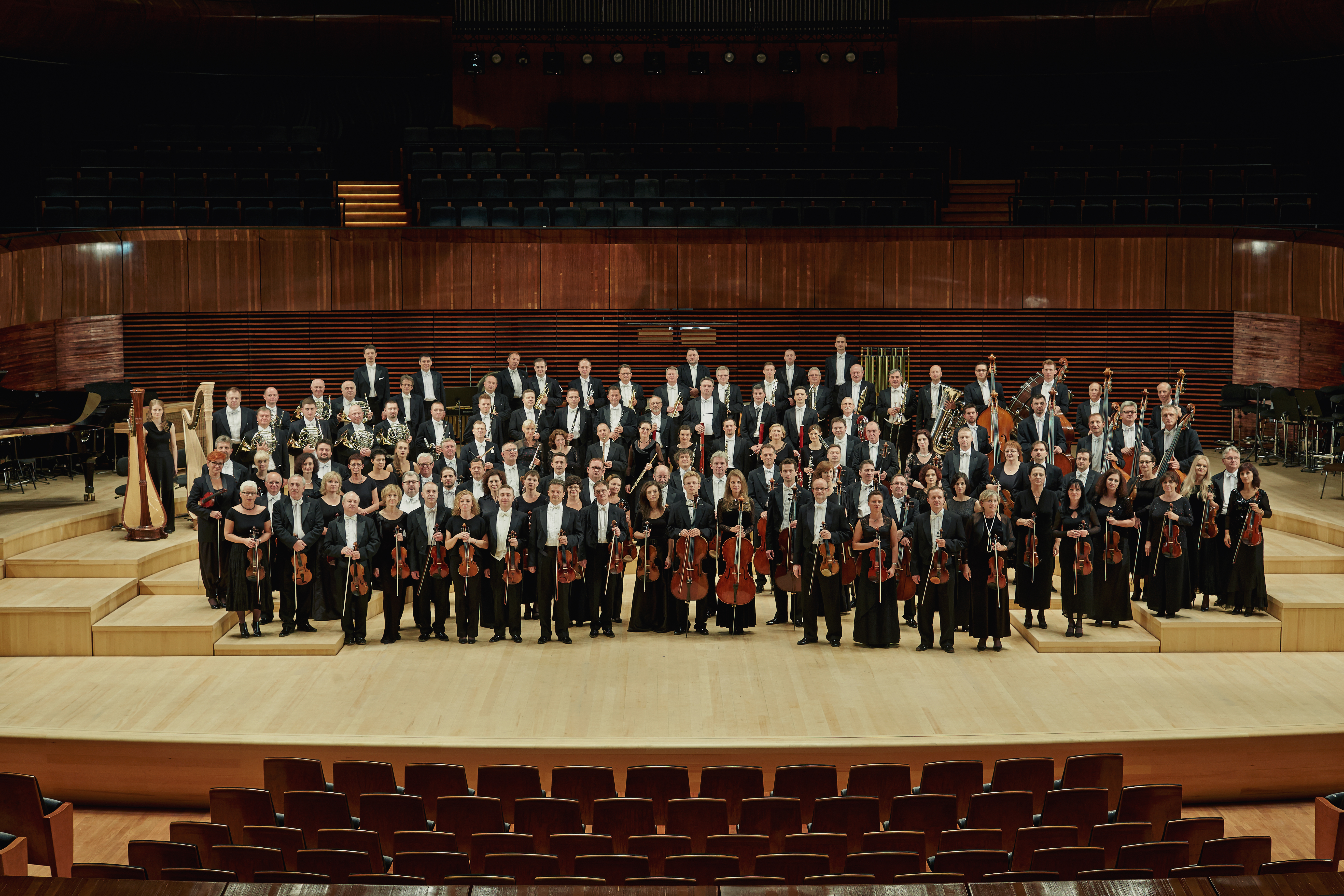 National Polish Radio Symphony Orchestra – NOSPR