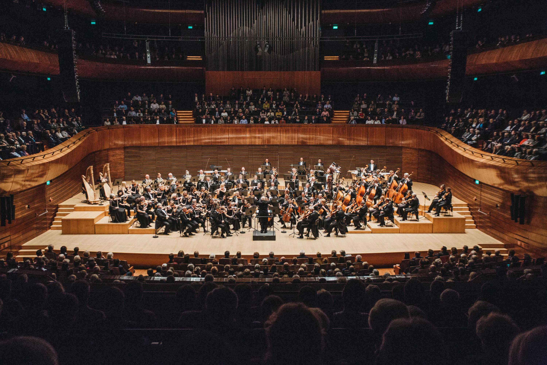 Národní orchestr Polského rozhlasu – NOSPR