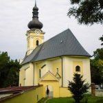 Ostrava-Poruba, Kostel sv. Mikuláše