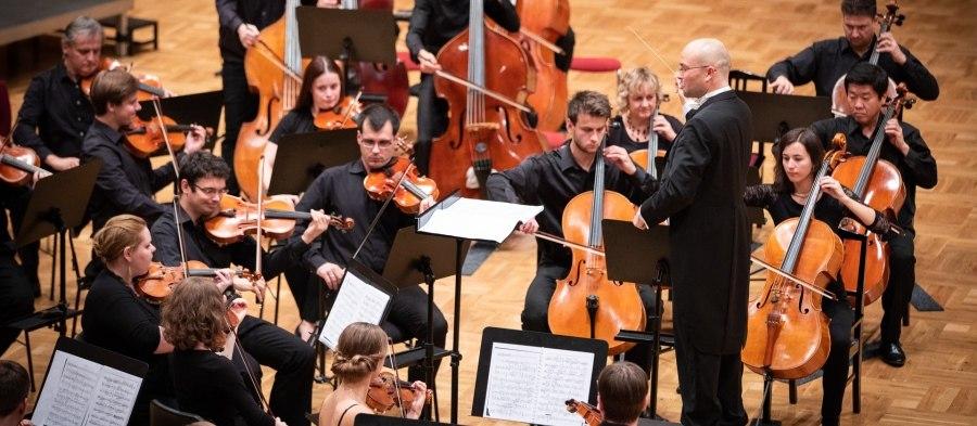 Ostrava Youth Orchestra