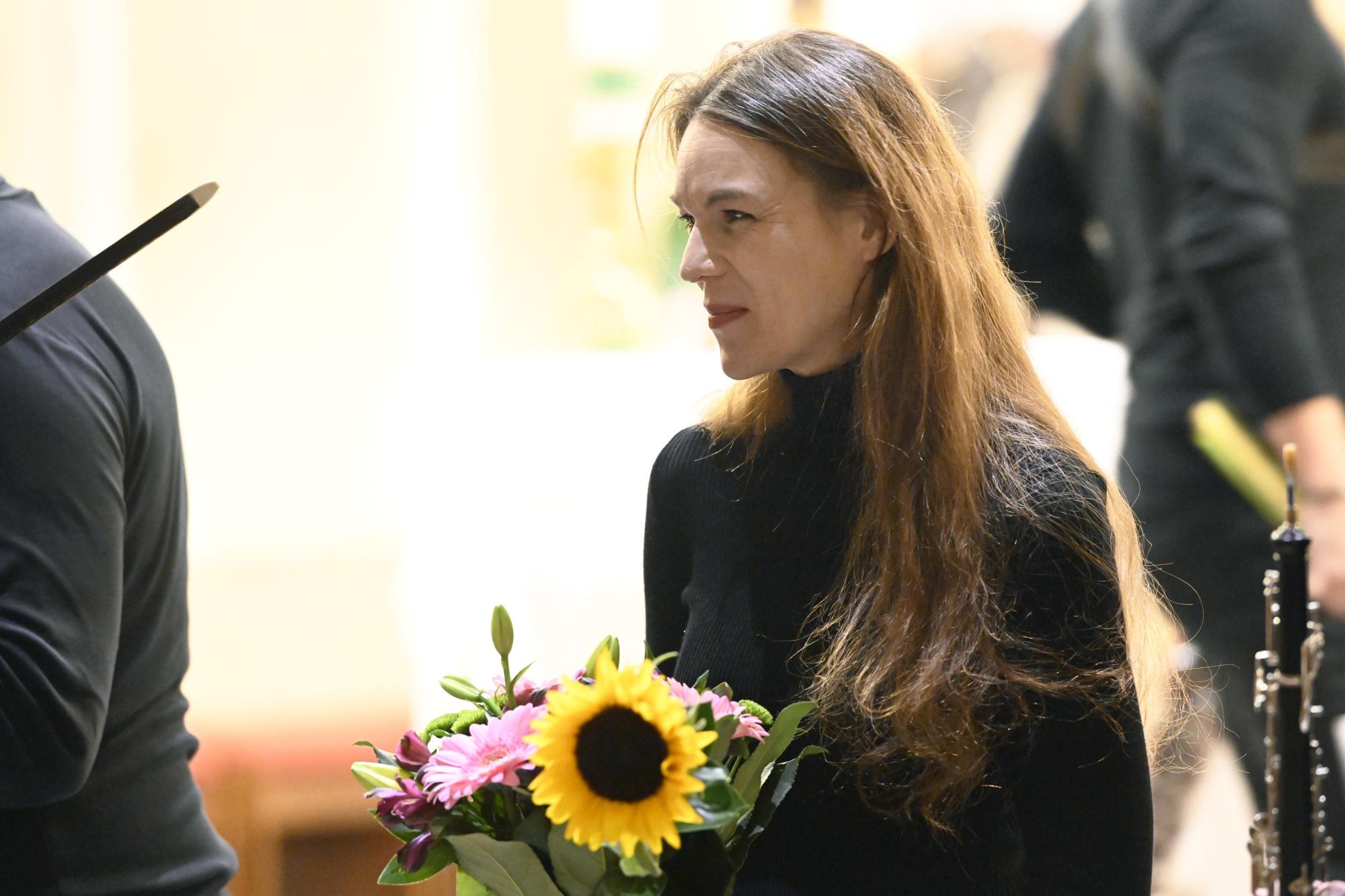 Jiřina Dvořáková-Marešová