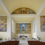Opava – Kostel sv. Hedviky