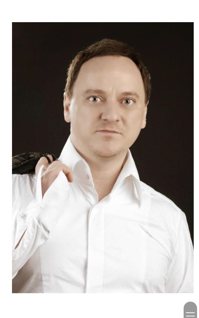 Michal Lehotský